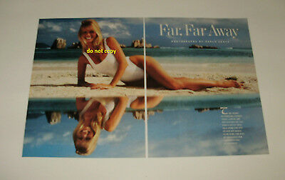 Cheryl Tiegs  magazine clippings (Must see!  Super Sexy!!)