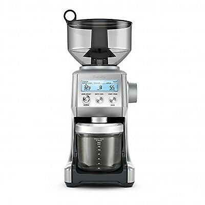 Breville BCG820BSSXL Pro Cofee Bean Smart Grinder Stainless Steel BCG820 NO BOX