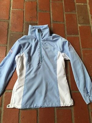 Cross Ladies Golf Top Size XS. excellent Quality And Condition. Lined