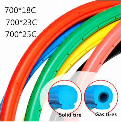 Road Bike Tire 700Cx18C/23C/25C/28C Fixed Gear Dead Flying Bicycle 700C Tire