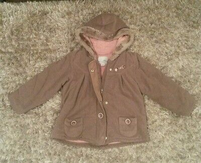 Girls next coat 3-4 years
