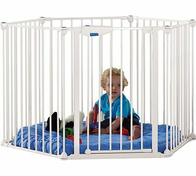 Lindam Kids baby safe and secure playpen