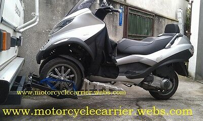 """Remorque Scooter Mp3 """"bike Carrier New In Europe"""" Fr"""