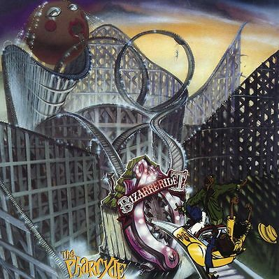 Pharcyde 2 x LP Bizarre Ride II The Pharcyde / NEW