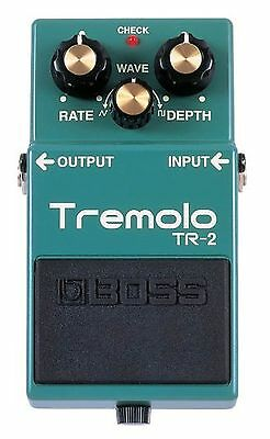 Boss TR2 | Tremelo | Guitar Effects Pedal