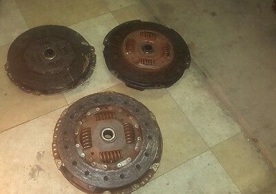 ford transit clutch joblot