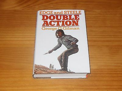 George G Gilman  -  Double Action HB