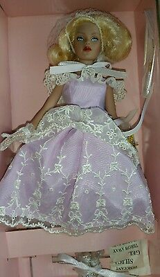 Tonner Rose Garden Under The Lilac Trees 2004 Tiny Kitty Doll! Mint In Box