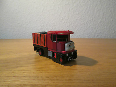 Tomy Trackmaster Thomas & Friends  Elizabeth The Steam Lorry