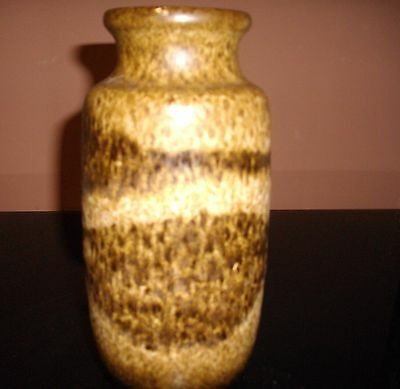West German Vase 60/70