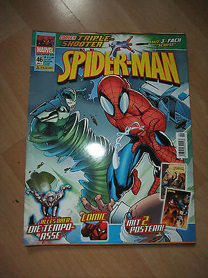 Spider Man Comic Marvel Die Spinne Thor Hulk Rächer Venom