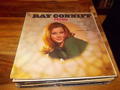 ray conniff lp