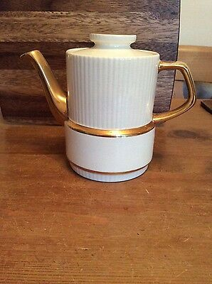 Gibsons vintage coffee pot