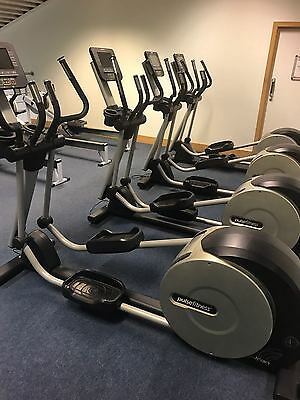 Pulse 280G X-Train Cross Trainer Commercial Gym Equipment Fusion Range In Stock