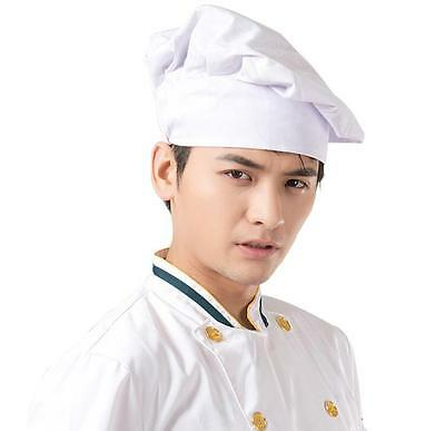 Chef Works CHAT Hat Cooking Cook Food Prep Resturant Home Kitchen Gift Eat
