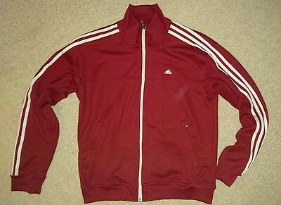 Adidas track top - 42/44