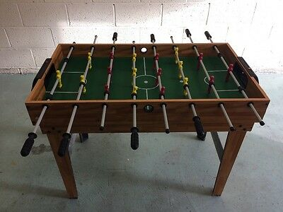 Football Table (4 in 1 Multi Table)