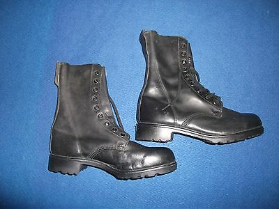 British Army Combat High Boots Size 9 (270 L)