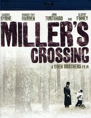 Miller's Crossing [New Blu-ray] Ac-3/Dolby Digital, Dolby, Digital Theater Sys