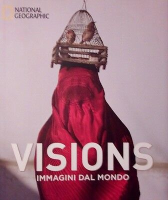 VISIONS / National Geographic / italienisch