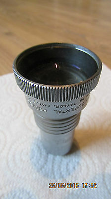 Taylor, Taylor & Hobson Supertal f/1.6 2 inch 16mm Projector Projection Lens