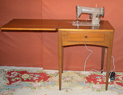 Singer 185k Electric Sewing Machine - collection only Weymouth