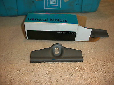 Genuine GM Battery Metal Hold Hold Down Clamp Retainer Bracket NOS