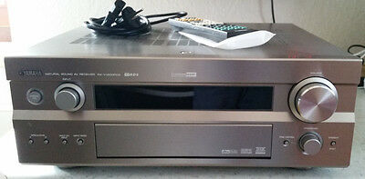 Yamaha  RX-V1400 RDS Titan-Dolby Surround Receiver-