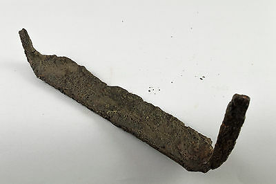 ANTIQUE Product of forge production Drawknife,end of the 16th c.Russia