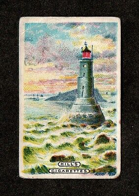 one card from hills lighthouse series