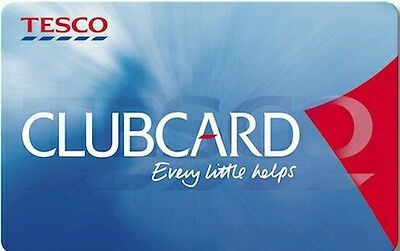 £19.50 Tesco Clubcard vouchers worth up to £78 in deals