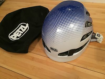 pretzel Meteor 4 Size 2 Climbing Helmet Brand New Without Tags