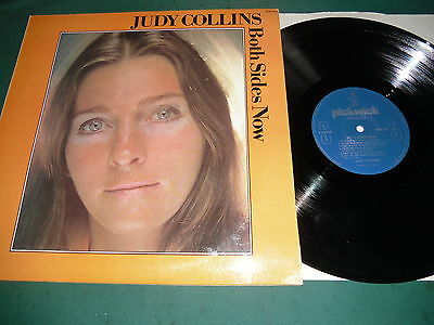 Judy Collins Lp - Both Sides Now