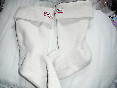 Hunters Welly Liners Size Small