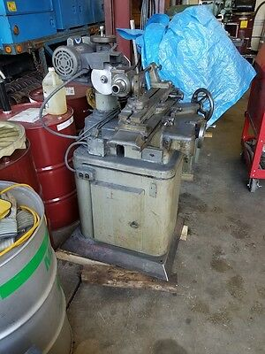 Covel / Cutter And Tool Grinder [ Will Ship ]