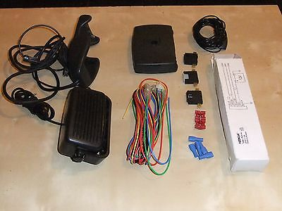 Nokia car kit CK-7W  Hands free / mounting cradle for  Nokia 6310/6310i