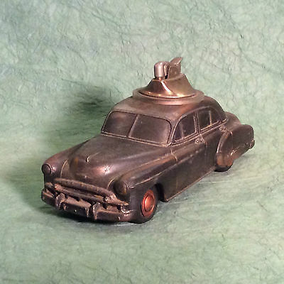 Rare Antique Chevrolet Promo 1949 Chevy W/  Built In Lighter By Evans Banthrico
