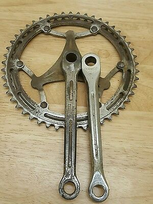 Vintage Bicycle,Road Bike,Road Bike,Stronglight Chainset