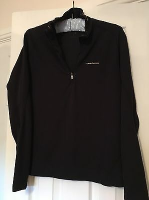 Craghoppers men's ZippedTravel Shirt