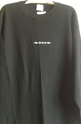 R.e.m. - Limited Edition Thermal Jersey - 1995