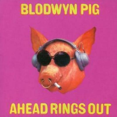 Blodwyn Pig : Ahead Rings Out CD (2006) Highly Rated eBay Seller, Great Prices