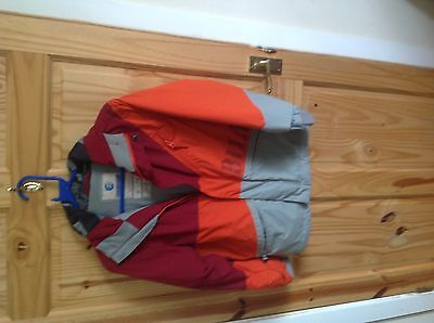 Gorgeous Billabong Coat  Age 10 Years Old