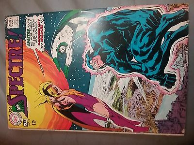 The Spectre #3 (Apr 1968, DC) higher grade, see pics