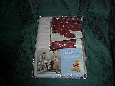 Disney Wish Upon A Star Diaper Stacker-New In Package