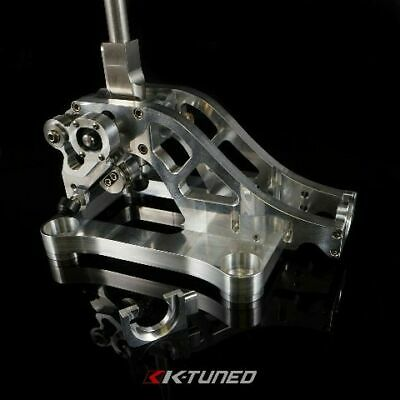 K-TUNED BILLET SHIFTER 04-08 ACURA TSX 03-07 ACCORD K24 FITS AWD B Series  Cables