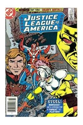 Justice League of America #235 (Feb 1985, DC) FN/VF