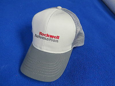 Rockwell Automation NEW cap hat Controls Electric Motor Allen-Bradley Reliance G