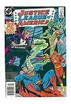 Justice League of America #237 (Apr 1985, DC) FN/VF