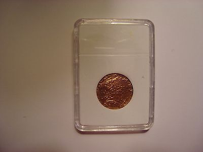Colonial Great Britain coin