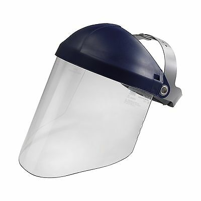 3M Face Shield (1 / 90028) (made of high-strength thermoplastic / Proprietary)